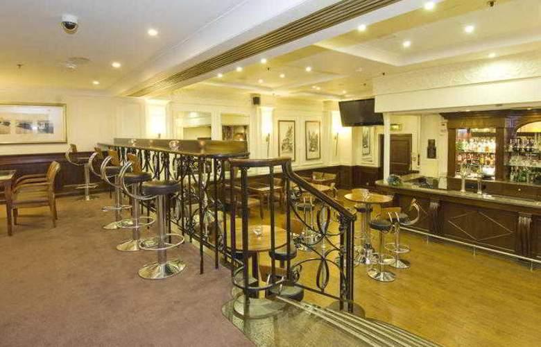 Thistle City Barbican - Bar - 11