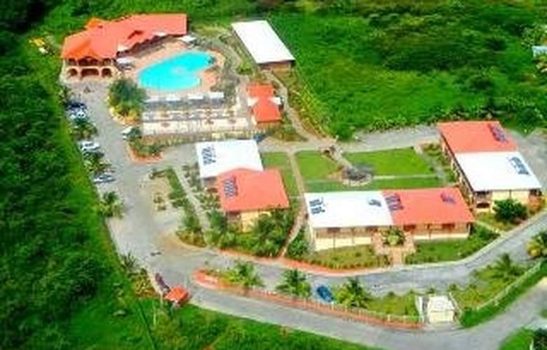 Cap Macabou - Hotel - 0