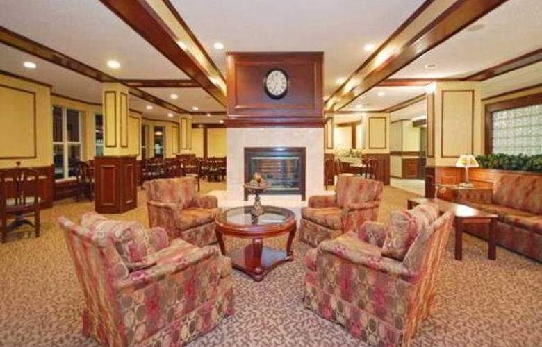 Comfort Suites North/Galleria - General - 3