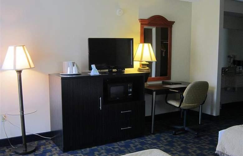 Best Western Southside Hotel & Suites - Room - 66