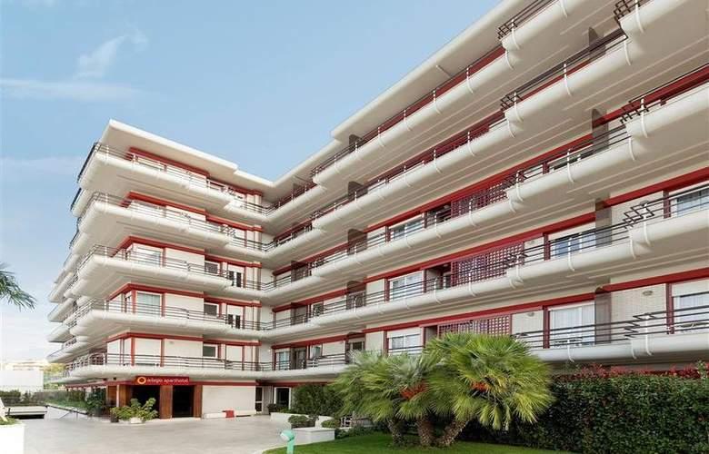 Adagio Rome Vatican - Hotel - 0