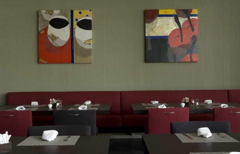 NH Savona Darsena - Restaurant - 17