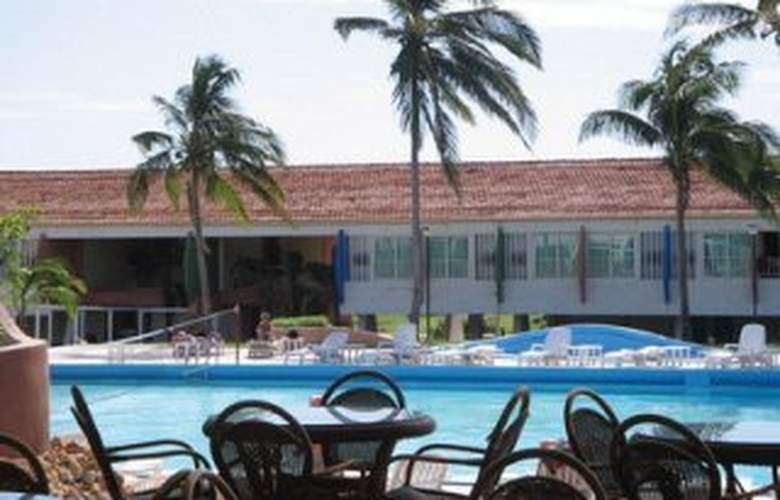 Gran Caribe Rancho Luna All Inclusive - Pool - 3