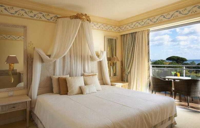 Grande Real Santa Eulalia Resort & Hotel Spa - Room - 11