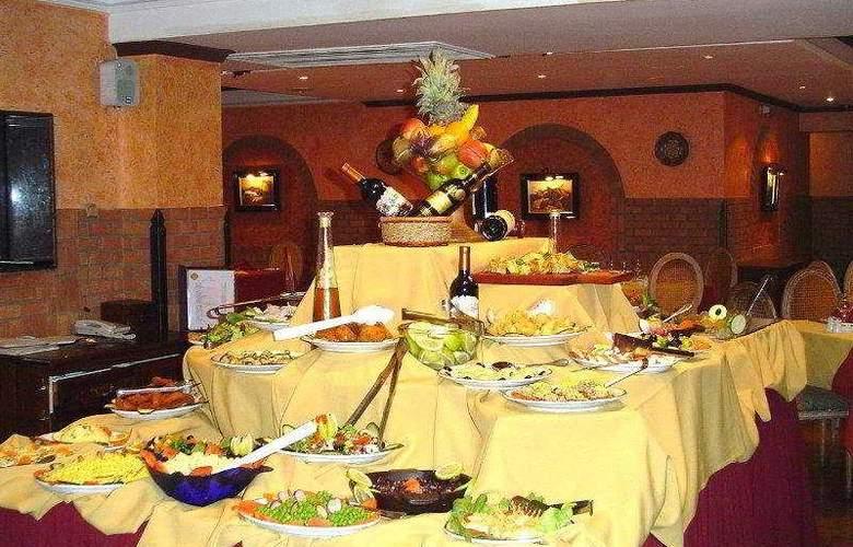 Principado de Asturias - Restaurant - 4