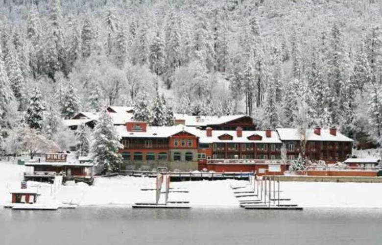 The Pines Resort At Bass Lake - Hotel - 5