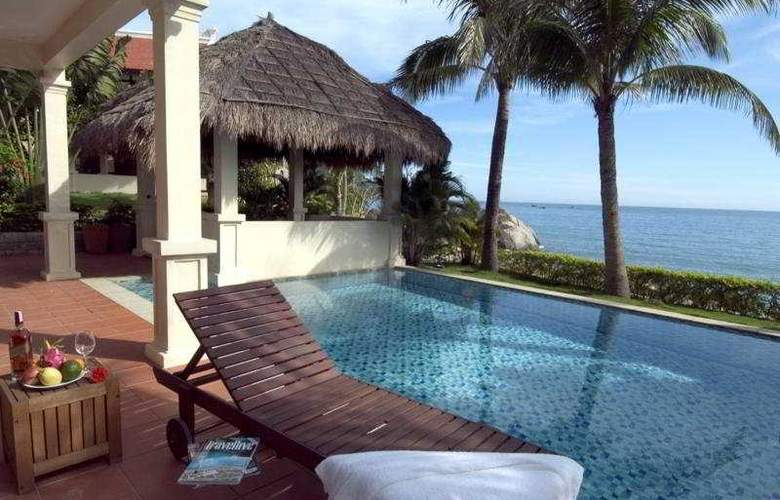 Sontra Resort & Villas - Pool - 3