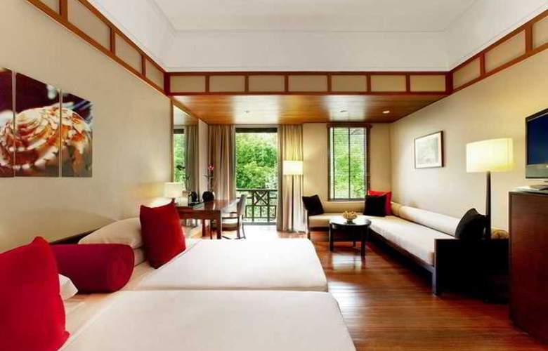 The Andaman, a Luxury Collection Resort, Langkawi - Room - 6