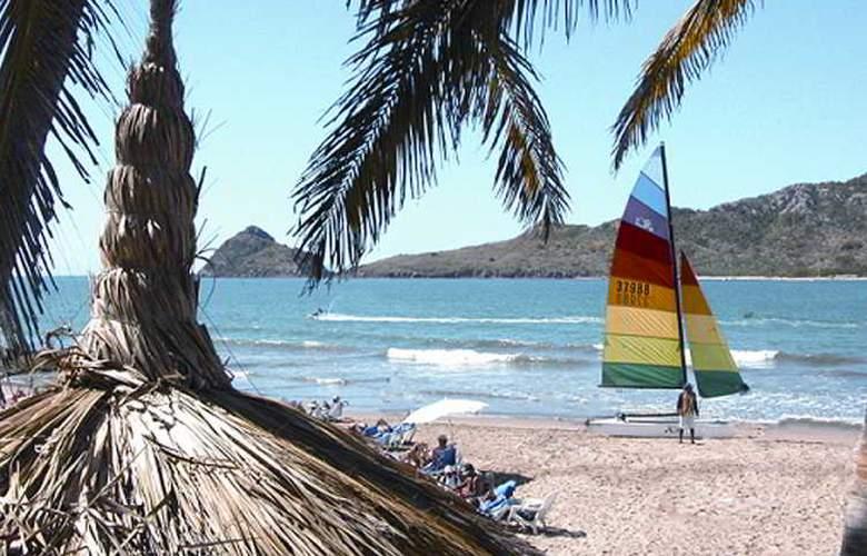 Pueblo Bonito Mazatlan - Beach - 7