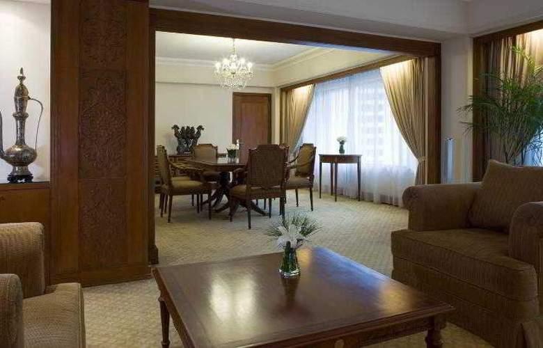 Le Meridien Jakarta - Hotel - 18