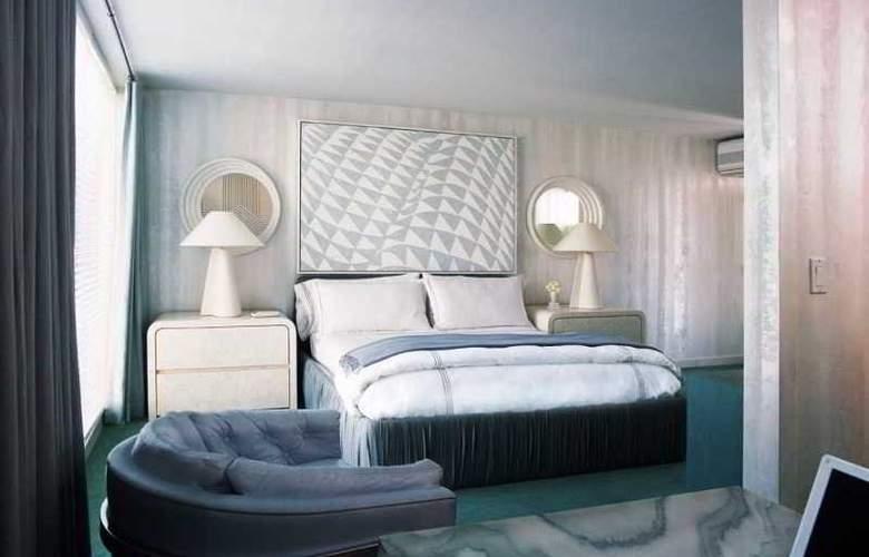Avalon Beverly Hills - Room - 1