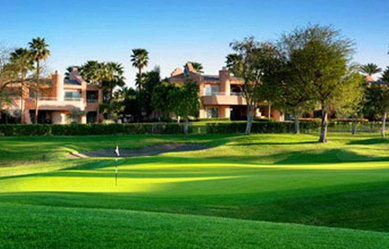 Westin Mission Hills Resort and Villas - Sport - 7