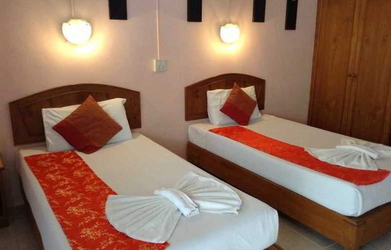Tip Anda Resort - Room - 6