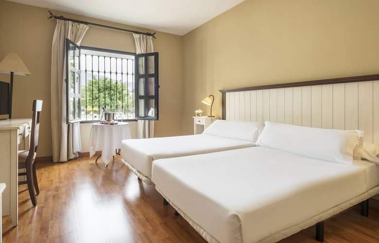Ilunion Mijas - Room - 23