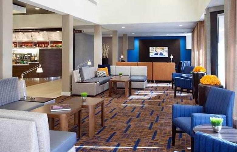 Courtyard Scottsdale Salt River - Hotel - 13