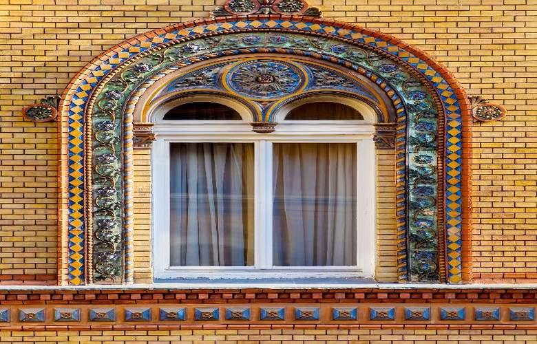Museum Budapest - Hotel - 7