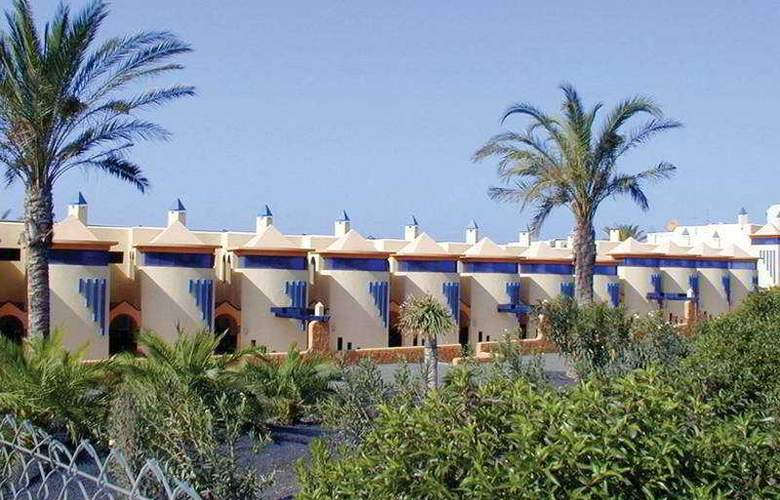 Garden Beach - Hotel - 0