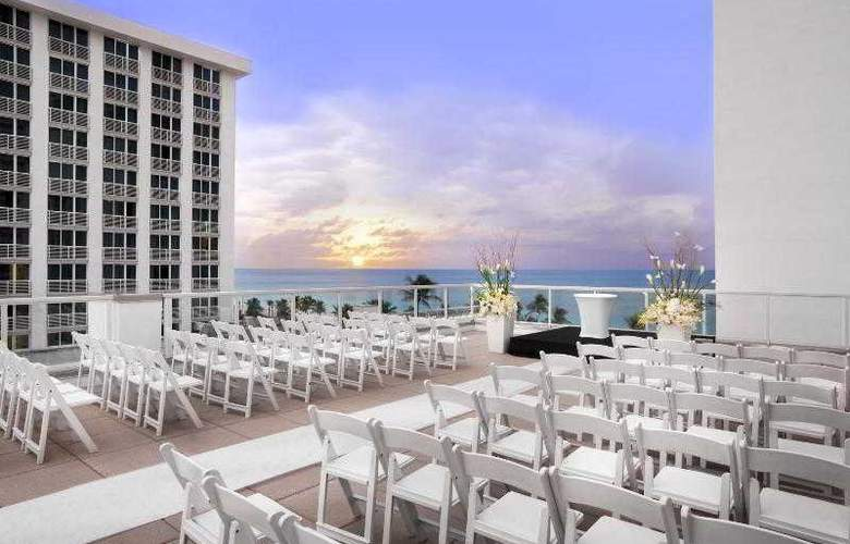 The Westin Fort Lauderdale Beach Resort - General - 2