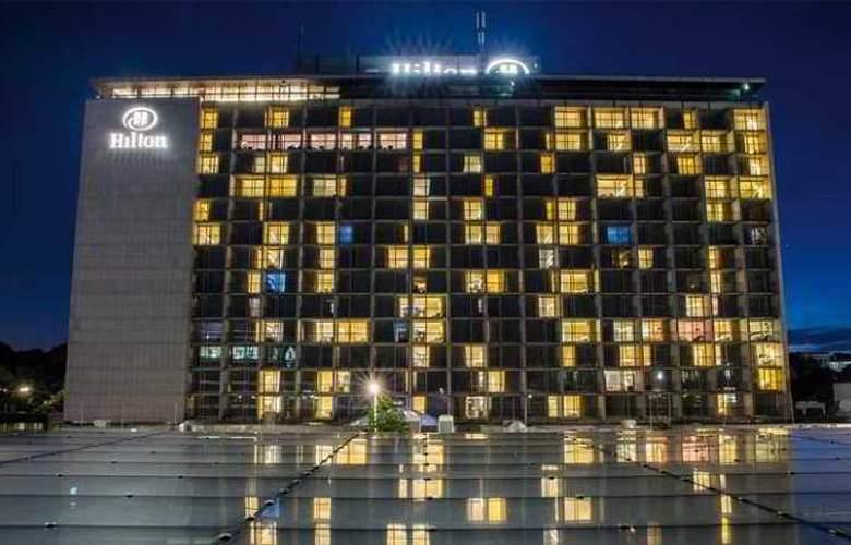 Hilton Munich Park - Hotel - 19