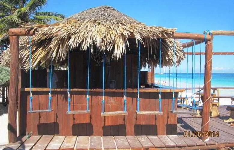 Retiro Maya Tulum - Bar - 3