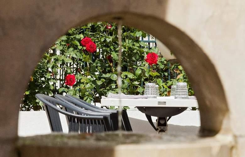 Timhotel Berthier Paris 17 - Terrace - 22