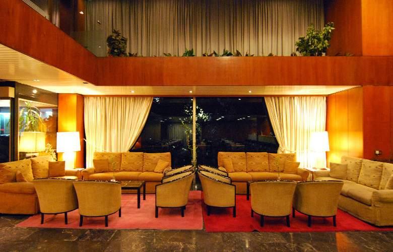 Iniohos Hotel - General - 1