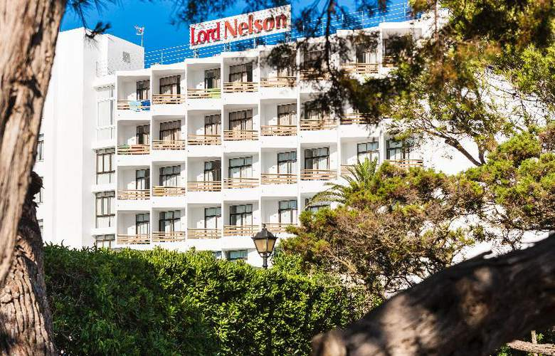 Globales Lord Nelson - Hotel - 0