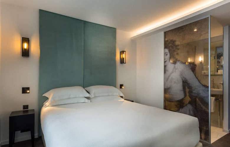 Hotel La Comtesse - Room - 13
