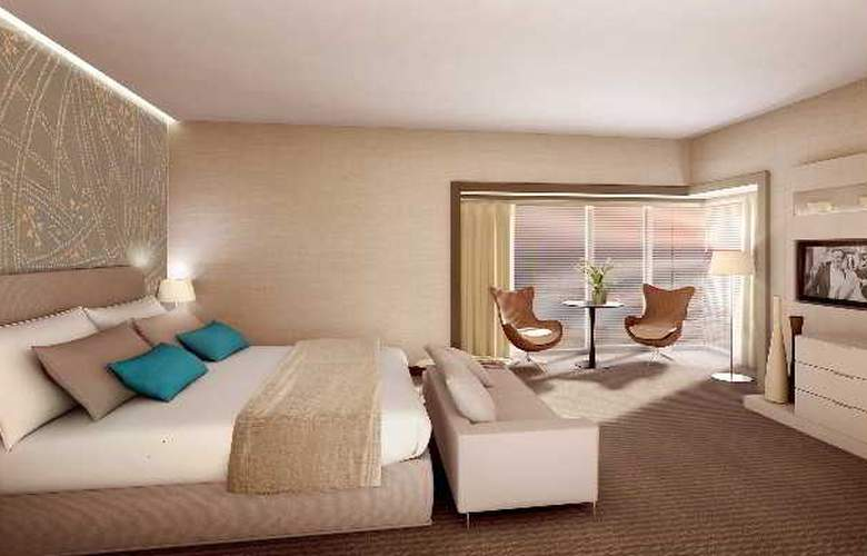 The Grand Hotel Punta del Este - Room - 5