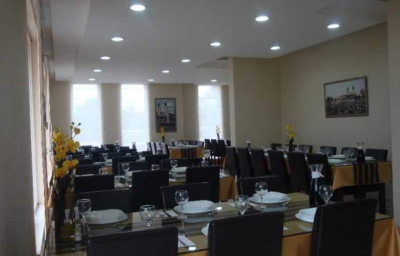 Villa Ruza - Restaurant - 2