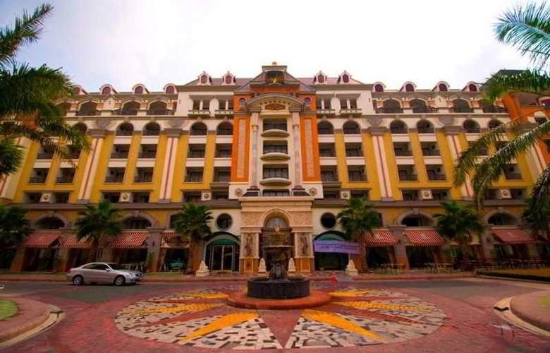 Luxor - Hotel - 0