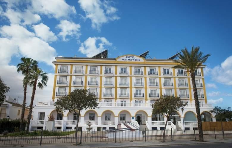 Carabela Santa Maria - Hotel - 0