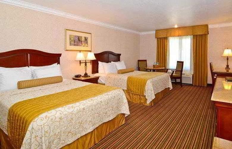 Best Western Newport Mesa Hotel - Hotel - 28