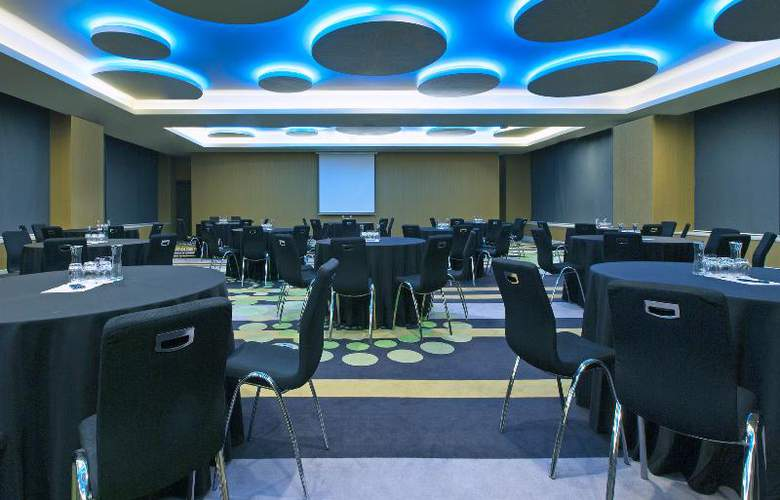 Mercure Penang Beach - Conference - 5