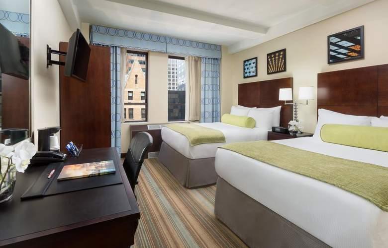 Mela - Times Square - Room - 13