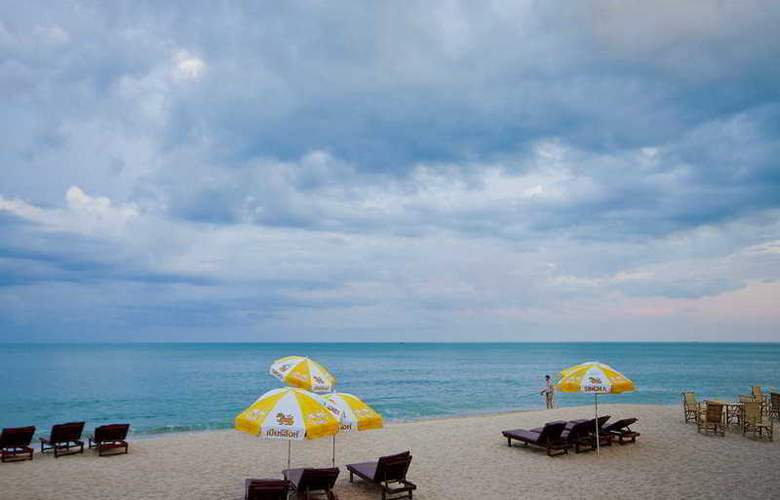 Bill Resort Koh Samui - Beach - 5