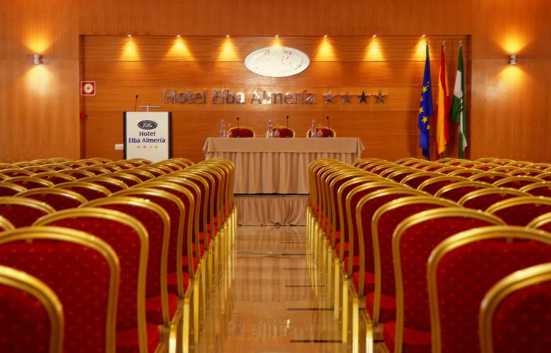 Elba Almeria Business & Convention - Conference - 1