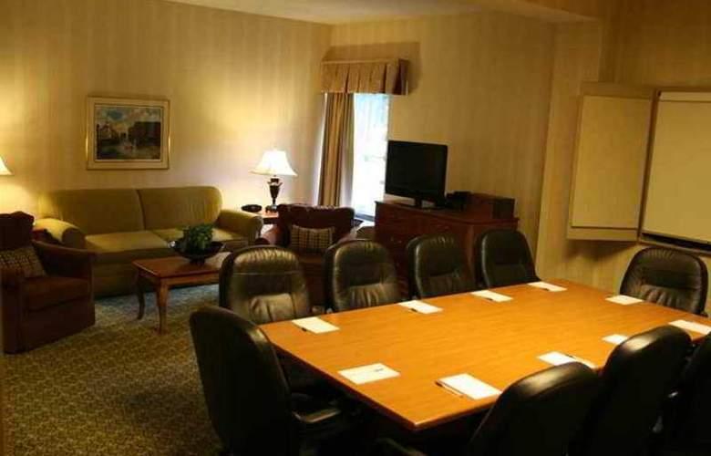 Hampton Inn Richmond-West - Hotel - 7