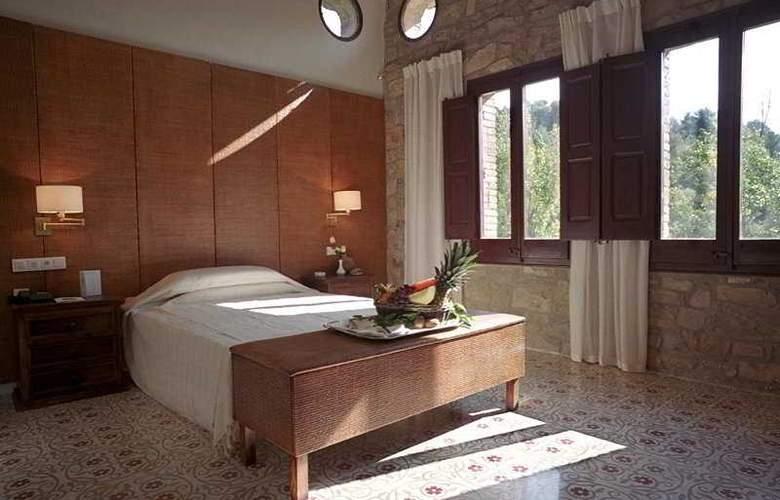 Regina Spa - Room - 3