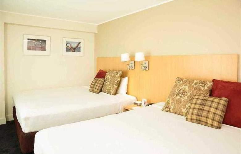 Ibis World Square - Hotel - 10