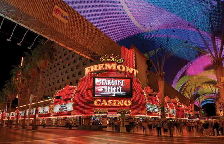 Fremont Hotel And Casino - Hotel - 0