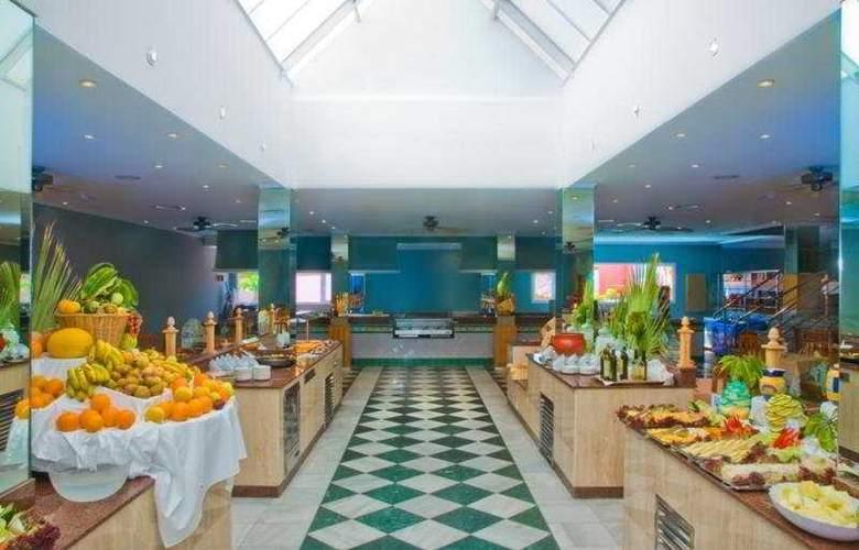 diverhotel Dino Marbella - Restaurant - 3