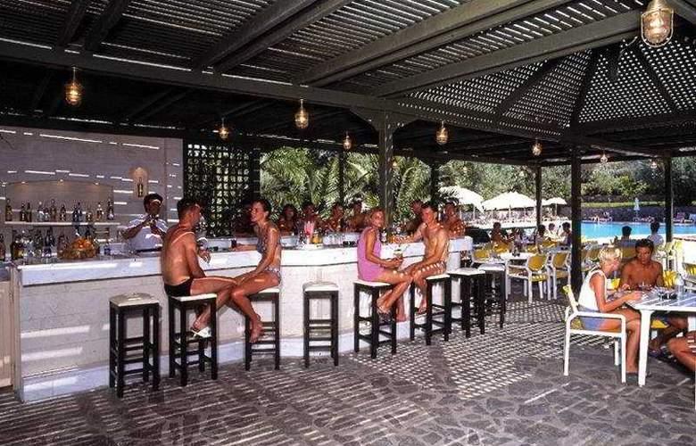 King Minos Palace - Bar - 7