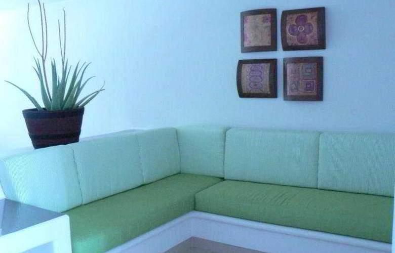 Seven Crown Los Cabos - Room - 3