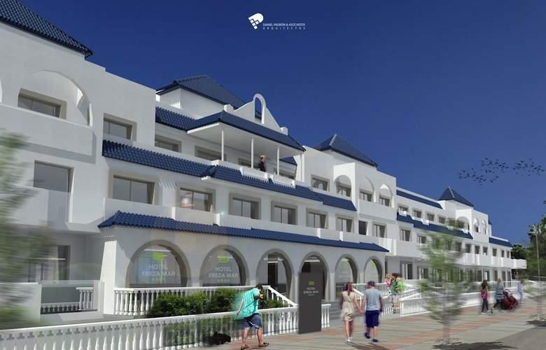 Ereza Mar - Hotel - 0