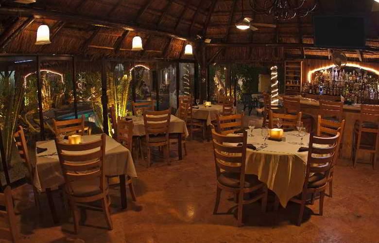 Aventura Mexicana - Restaurant - 1