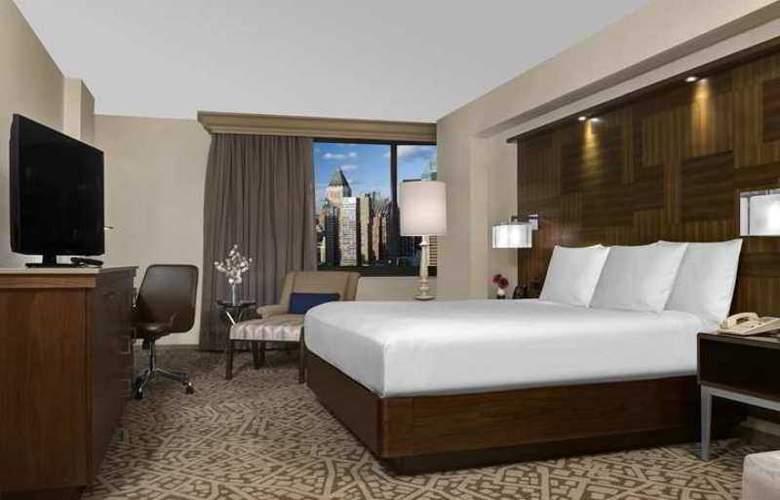 Hilton Times Square - Hotel - 4