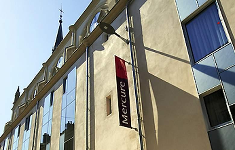 Mercure Poitiers Centre - General - 1