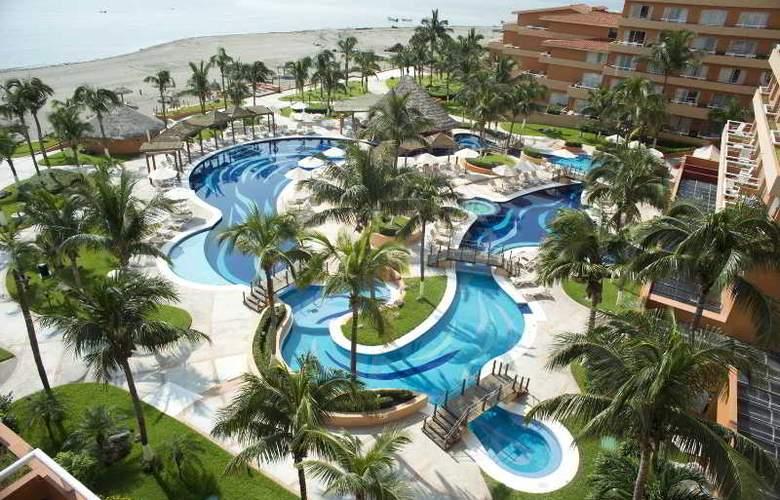 Fiesta Americana Veracruz - Pool - 19