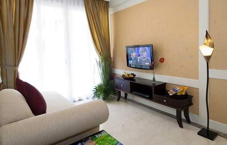 Bali Kuta Resort - Room - 14